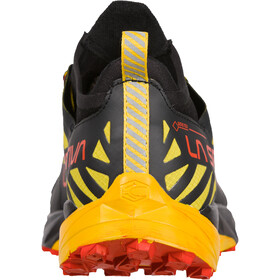 La Sportiva Kaptiva GTX Laufschuhe Herren black/yellow